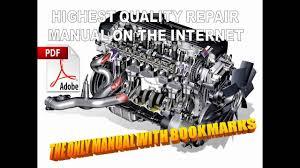 Porsche Cayenne Quality - porsche cayenne 2003 2004 2005 2006 2007 2008 repair manual youtube