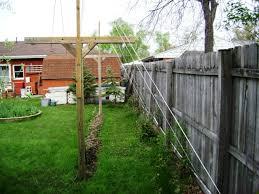 Hops On Trellis Pennock U0027s Fiero Forum Built A Grape Arbor Hops Trellis This
