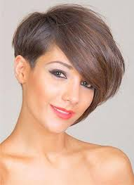 asymmetrical bob asymmetric bob haircut short asymmetrical hairstyles
