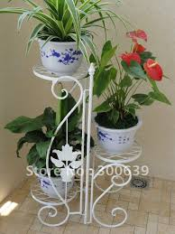 Fascinating 60 Garden Ideas Cheap by Flower Pot Stands Metal 60 Nice Decorating With Black Metal Home