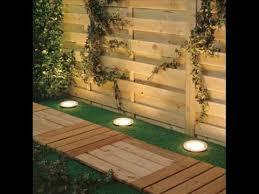 Garden Lighting Design Tips YouTube - Backyard lighting design