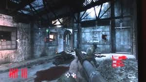 World At War Custom Zombie Maps by Cod Waw Custom Zombie Map Nuketown 1945 Solo Part 1 Pc And Call Of