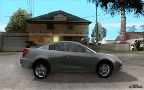 saturn ion quad coupe 2004 for gta san andreas