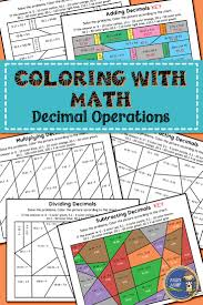best 25 dividing decimals ideas on pinterest 5th grade math