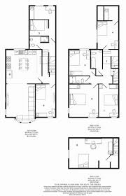 7 Bedroom Floor Plans Flat 2 28 Waterloo Road 7 Bedroom Nottingham Student House