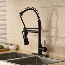 bronze kitchen faucets get cheap rubbed bronze kitchen faucets aliexpress com