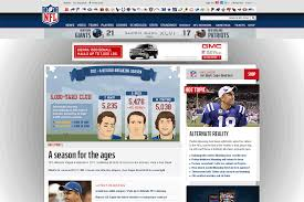 web design news web design inspiration sports websites techrepublic