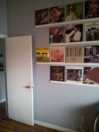 Cheap Photo Albums Hang Up Your Old Vinyl Records 3 Steps