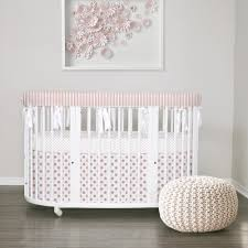 Stokke Mini Crib by Stokke Sleepi Rose Gold Stokke Bedding Stokke Sheets Stokke