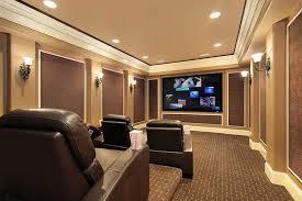 How To Create A Home Cinema Or Media Room Homebuilding  Renovating - Home cinema design