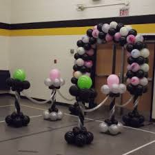 hire above u0026 beyond balloon decorating balloon decor in hearst