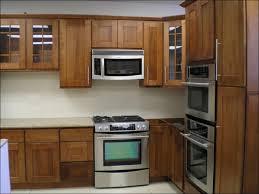 Microwave Under Cabinet Bracket Kitchen Kitchen Furniture Black Microwave Cart Microwave Shelf