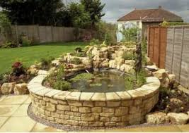 Garden Pond Ideas Diy Water Garden Ideas 54 Pond Garden Ideas And Design
