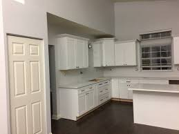 white dove kitchen cabinets houzz white dove trims and doors look yellow help