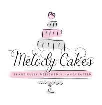 wedding cake logo wedding cakes by melody cakes based in market harborough