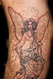 angel tattoo ideas u2013 phenomenal tattoos