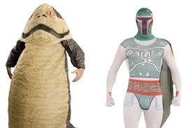 Boba Fett Halloween Costume Comicsalliance Halloween Costume Countdown Star Wars