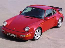 1994 porsche 911 turbo porsche 911 turbo 1993 pictures information u0026 specs