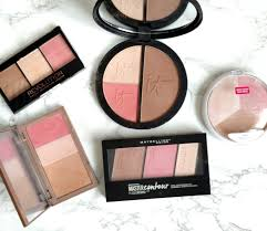 maybelline master contour palette review the budget beauty blog