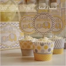 gray u0026 yellow elephant lagartixa shop