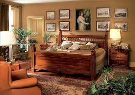 Real Wood Bedroom Set Little Homestead Solid Wood American Made Furniture Rockville With