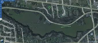 Livonia Michigan Map by A Lake Reborn Newburgh Lake Livonia Mi Bassfishin Com Forums