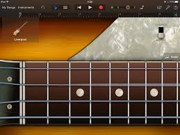tutorial virtual guitar garageband tutorial how to use garageband on ipad iphone den