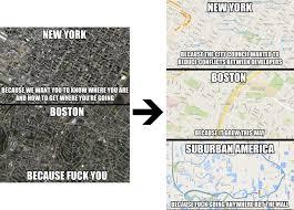 Traffic Map Boston by Top Scoring Links Urbanplanning