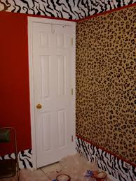 Laundry Room Decorating Accessories by Accessories Likable Leopard Print Room Ideas High Def Gallery