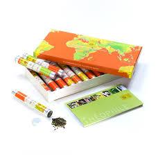 le palais des thes teas from around the world tea gift box set 65