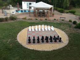 Chess Set Amazon 13 Best Outdoor Chess Set Ideas Images On Pinterest Chess Sets