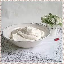 vinaigre blanc cuisine tofu soyeux maison la cuisine des anges