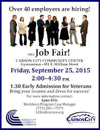 Job Fair Resume by Next Job Fair Is Right Around The Corner