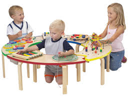 Activity Table For Kids A Comprehensive Guide For Classroom Tables