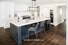 white kitchen cupboards black bench 2020 hangzhou vermont new traditional kitchen predominantly in white with a black island bench buy traditional kitchen white kitchen kitchen design