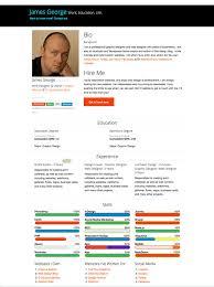 Best Resume Website Examples by Resume Website Template Resume Sites Examples 20 Creative Resume