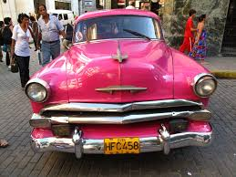 Classic Car Trader Los Angeles Why Cuba Has So Many Classic American Cars Worth The Whisk