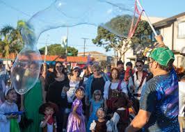 halloween events redondo beach visitors bureau