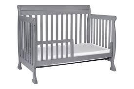 Davinci Kalani Convertible Crib Davinci Kalani Convertible Crib Grey N Cribs