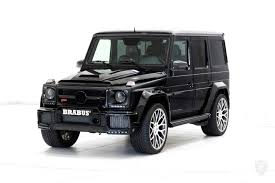 how much is the mercedes g wagon 2017 brabus g class in united kingdom for sale on jamesedition