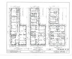 historic colonial house plans historic home plans