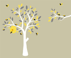 Removable Wall Decals Nursery by Cute Tree Wall Decals For Nursery Ideas