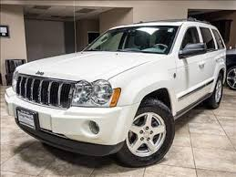 2006 jeep grand limited 5 7 hemi jeep grand limited hemi 5 7 v8 in illinois for sale
