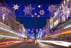 file regent street christmas lights dec 2006 jpg wikimedia commons