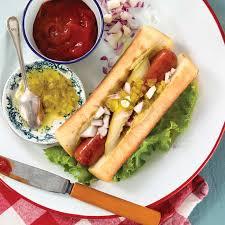 new england style hot dog bun england hot dog bun pan