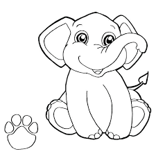 coloring pages elephant and piggie coloring pages elephant elephant coloring pages coloring pages dumbo