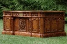 Resolute Desk Home The Resolute Desk