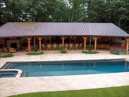 pool cabana ideas pool cabana storage ideas