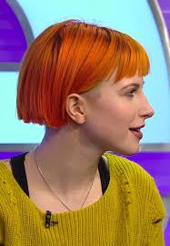 pics of new short bob haircuts on jordan dunn and lilly collins pin by jordan marshall on hayley williams pinterest hayley