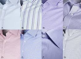be a better man in 30 days day 1 know how to pair a shirt u0026 tie